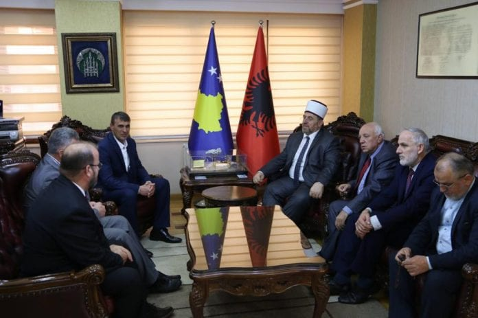 Urimi i kryetarit të komunës Shaban Shabani për festën e Kurban Bajramit