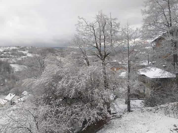 Opoja nën petkun e bardhë sot me 7 maj!