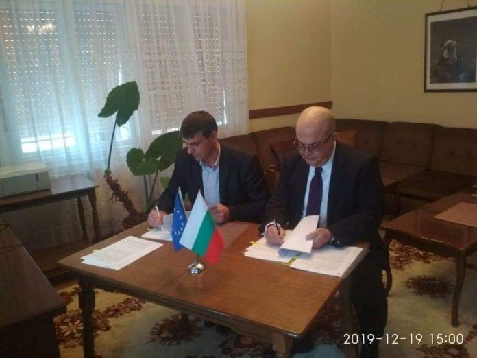 Ambasada e Bullgarisë mbështet Qendrat e Mjeksis Familjare në Dragash