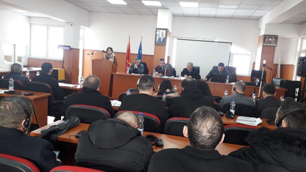 KK Dragash shqyrton raportin e punës për vitin 2019, sjell planin e punës për vitin 2020